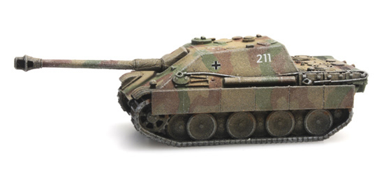 Artitec 6160086 - Jagdpanther (early)