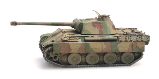 Artitec 6160087 - Panther Ausf. G