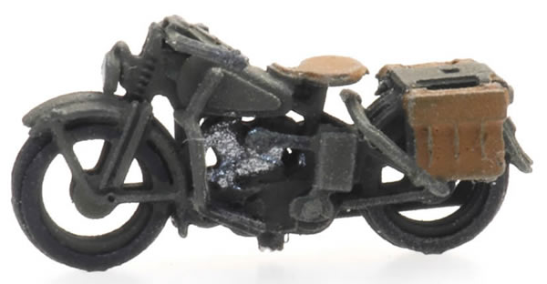 Artitec 6160088 - US motorcycle military