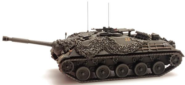 Artitec 6870006 - JPK 90  Combat Ready Oliv Belgian Army