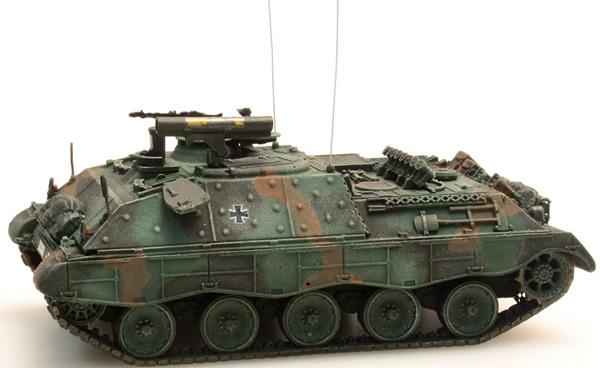 Artitec 6870008 - Jaguar 1  Camouflage  Bundeswehr
