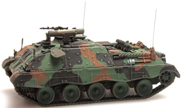 Artitec 6870011 - Jaguar 1 Camouflage Austrian Army