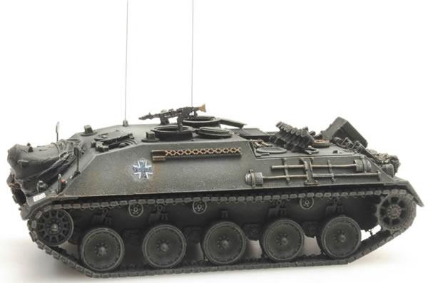 Artitec 6870027 - BRD Observation Tank yellow-olive paint scheme  German Army