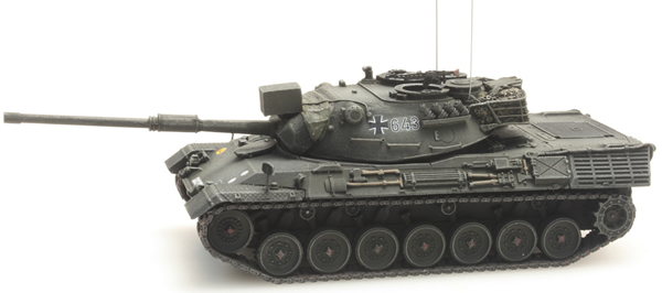 Artitec 6870037 - BRD Leopard 1 German Army