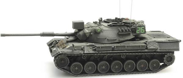 Artitec 6870039 - B Leopard 1 Belgian Army