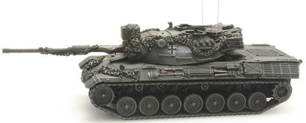 Artitec 6870043 - BRD Leopard 1 battle ready German Army