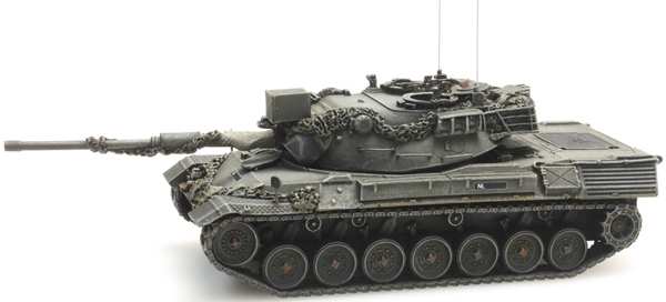 Artitec 6870047 - Dutch Leopard 1 battle ready Netherlands Army