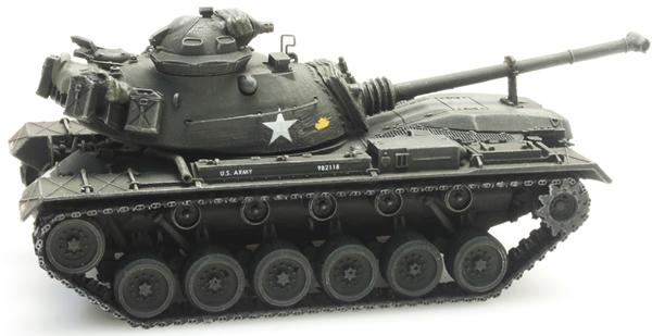 Artitec 6870064 - US M48 A2  Train Load US Army