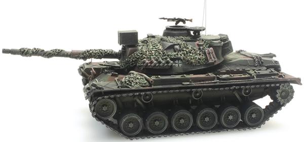 Artitec 6870078 - German M48 A2 G A2 camouflage
