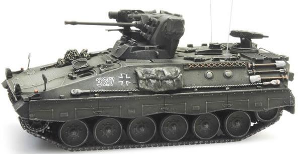 Artitec 6870083 - German Marder A0-A1 Milan