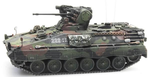 Artitec 6870086 - German Marder A0-A1 camouflage