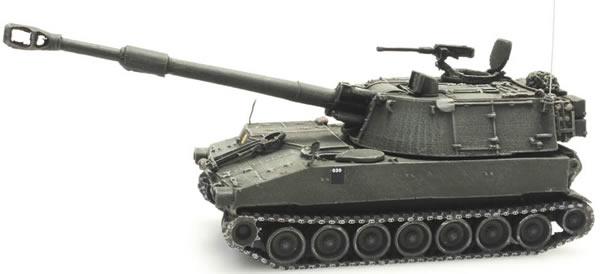 Artitec 6870099 - Belgian M109 A2