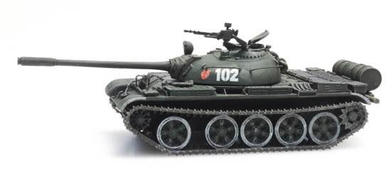 Artitec 6870107 - USSR T-54A