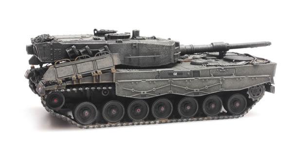Artitec 6870111 - Dutch NL Leopard 2A4 train load