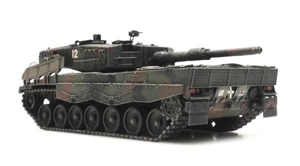 Artitec 6870119 - Swiss Pz 87 / Leopard 2A4 train load