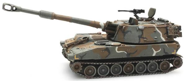 Artitec 6870122 - US M109 A2 MERDC