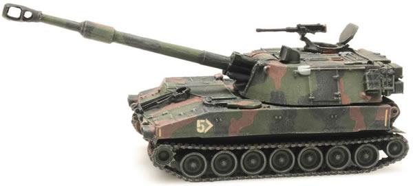 Artitec 6870124 - US M109 A2