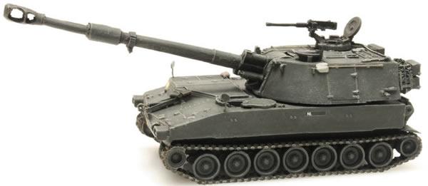 Artitec 6870127 - Dutch M109 A2