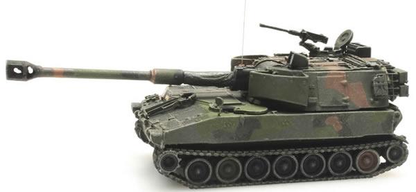 Artitec 6870131 - Norwegian M 109 A2A3 camouflage