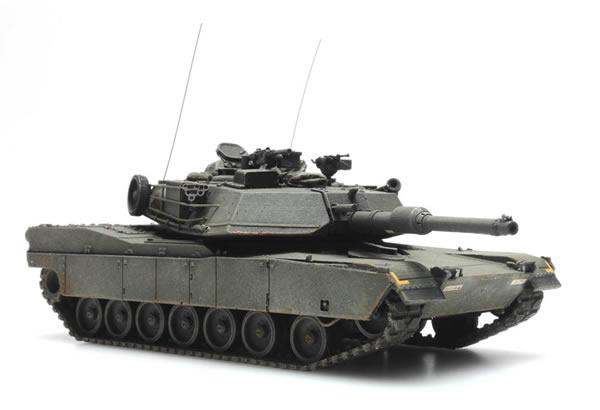 Artitec 6870137 - US M1 Abrams green