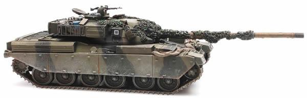 Artitec 6870144 - British Chieftain Mk5 Combat ready