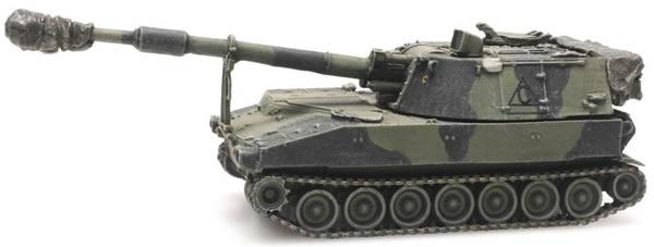 Artitec 6870154 - British M109 A2 load