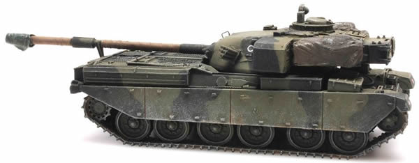 Artitec 6870156 - British Chieftain Mk5 load