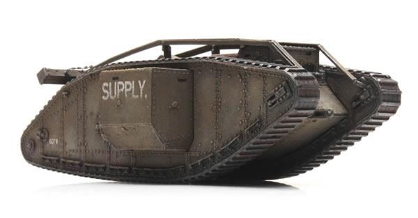 Artitec 6870181 - British Tank Mark IV supply 1917