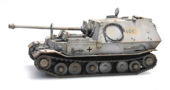 Artitec 6870193 - Panzerjäger elephant winter