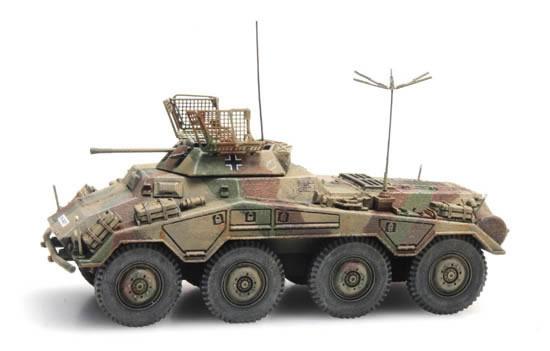 Artitec 6870194 - Sd.Kfz. 234/1, camouflage
