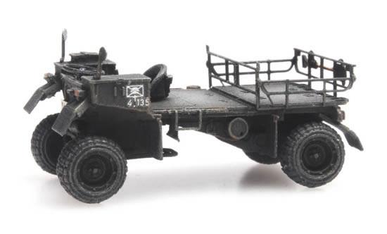 Artitec 6870205 - Kraka transport execution