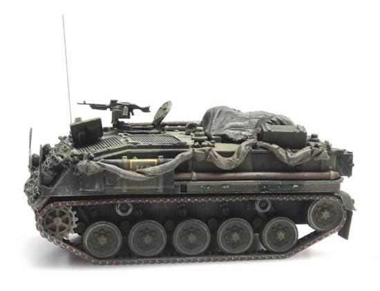 Artitec 6870210 - UK FV432 Mk2/1 Infantry combat ready