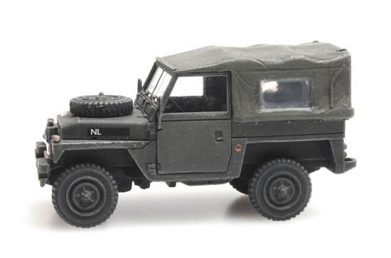 Artitec 6870213 - Land Rover 88 lightweight