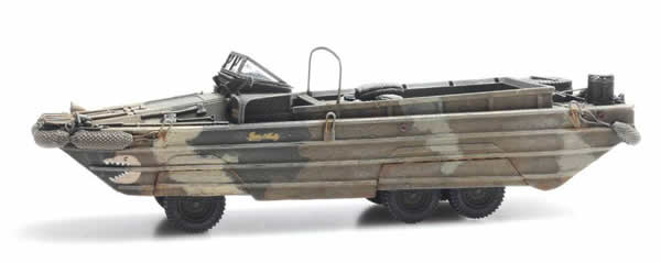 Artitec 6870221 - DUKW Iwo Jima (Pacific)