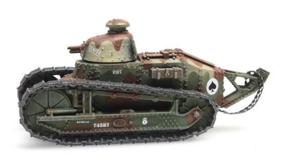 Artitec 6870223 - Renault FT Denise, 1940
