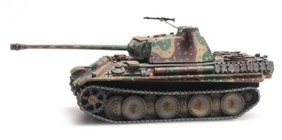 Artitec 6870227 - Panther Ausf. G (late) ambush camouflage