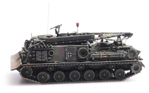 Artitec 6870241 - German BRD M88 ARV Camoflouge