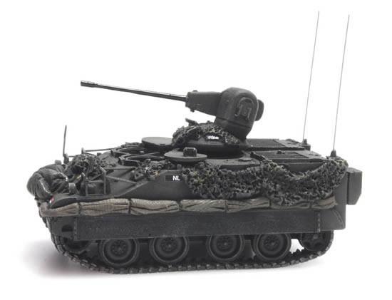 Artitec 6870259 - NL M113 C&V 25mm - Combat ready