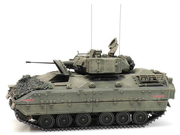 Artitec 6870263 - US M2 Bradley green CR