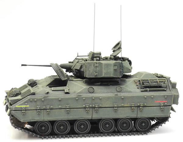 Artitec 6870267 - US M3 Bradley green
