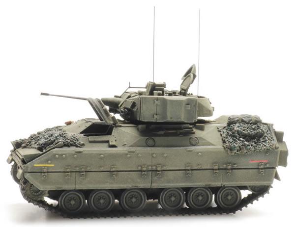 Artitec 6870268 - US M3 Bradley green CR