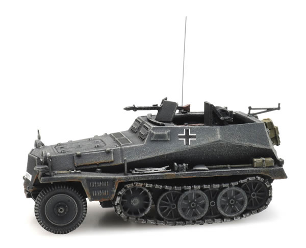 Artitec 6870275 - German Sd.Kfz. 250/2 grau