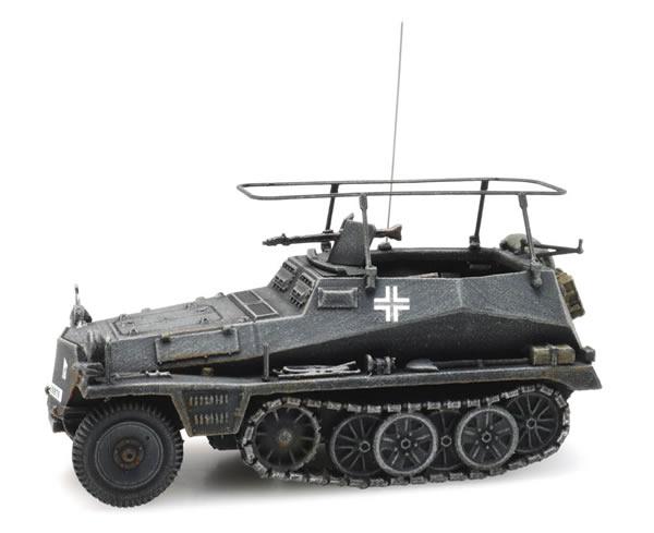 Artitec 6870276 - German Sd.Kfz. 250/3 grau