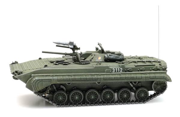 Artitec 6870288 - East German DDR BMP1 NVA green