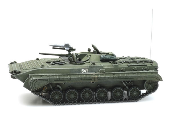 Artitec 6870303 - Russian USSR BMP1 Green