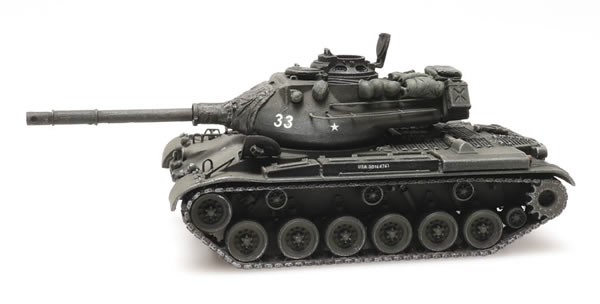 Artitec 6870321 - US M47 Patton Tank