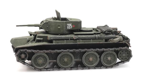 Artitec 6870335 - Russian USSR BT7/1 Tank