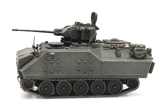 Artitec 6870347 - Belgian Armored Infantry Fighting Vehicle YPR 765 AIF