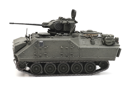 Artitec 6870347 - Belgian Armored Infantry Fighting Vehicle YPR 765 AIF