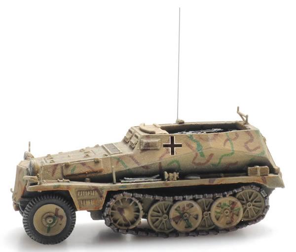 Artitec 6870353 - WM Sdkfz 250/7 camo